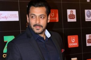 Won't be able to write my autobiography, says Salman