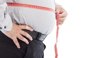 How gut bacteria may increase obesity risk