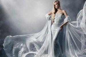 The Mermaid Silhouette