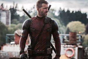 Ryan Reynolds wants to remake 'Alien'