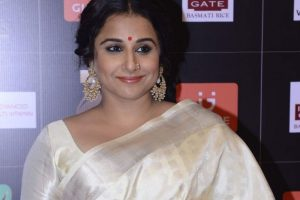 Indian culture wants us to be sexual only for procreation: Vidya Balan