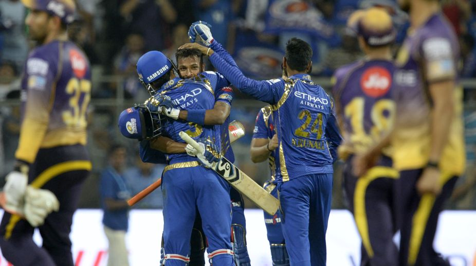 Mumbai Indians will have surprise element in every match: Jayawardene