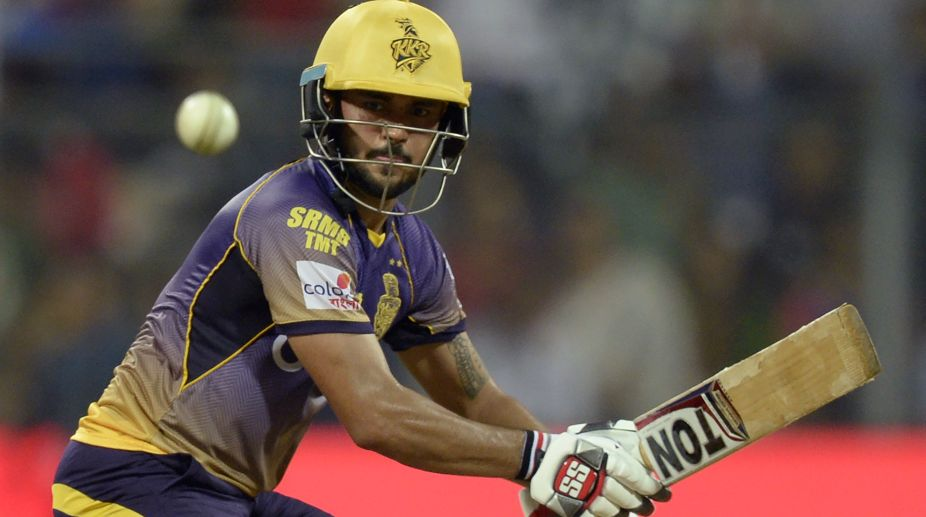 IPL 2017: KKR need to improve death bowling, says Manish Pandey