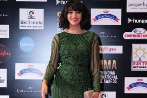 Shruti Haasan excited for Cannes