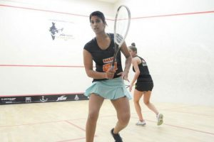Chinappa downs Pallikal in US Open squash