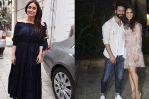 When Kareena Kapoor met Mira Rajput!