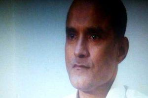 Jadhav case: Pakistan receives India's pleadings to ICJ