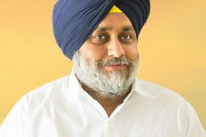 Ontario Resolution: 1984 Sikh massacre was a  genocide, says Badal