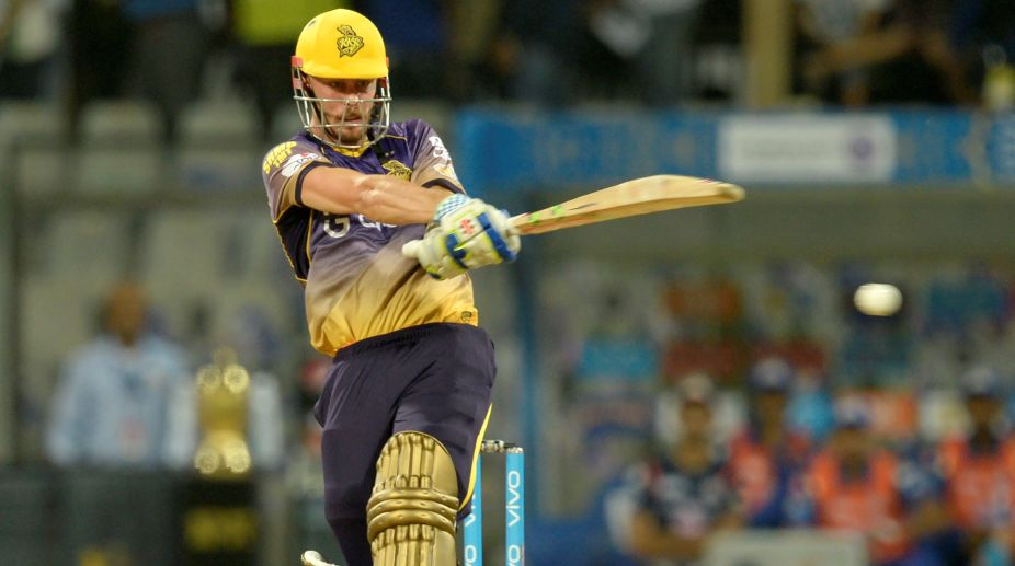 IPL 2017: KKR's Chris Lynn undergoes MRI scan, may miss entire season