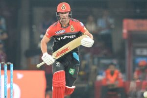 AB de Villiers to miss IPL tie against Gujarat Lions due to injury