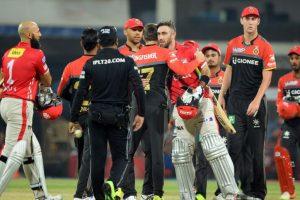 IPL 2017: De Villiers' inspiring knock goes in vain as RCB lose low-scoring clash