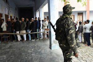 Repoll begins in 38 polling stations of Srinagar