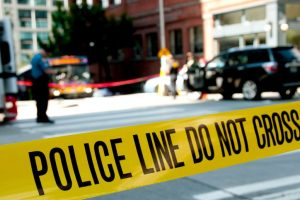 Two killed in US shooting