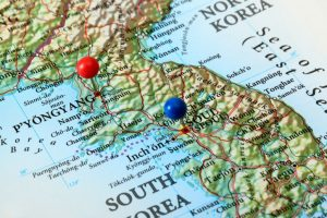 Pyongyang accuses US of 'maintaining colonial rule' in South Korea