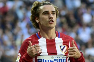 Sergio Ramos says 'door is open' for Antoine Griezmann at Real Madrid