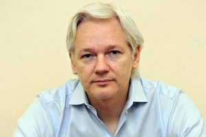 Documentary on Julian Assange lands at Showtime