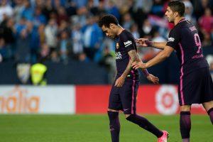 Neymar seeks redemption in UEFA Champions League