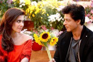 SRK, Kajol's 'Suraj hua maddham' recreated on TV show