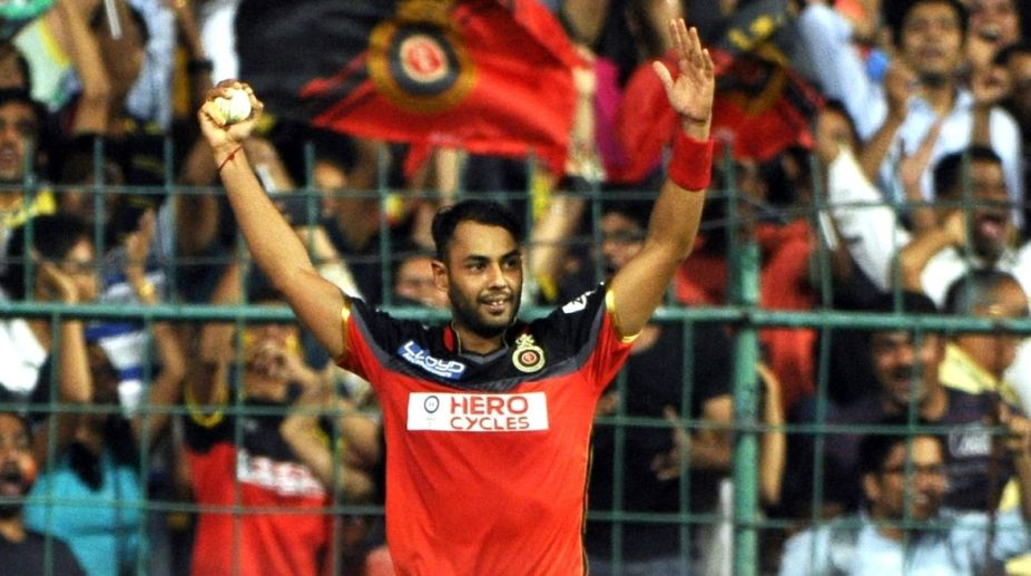 IPL 2017: Dew made it difficult for RCB to score in Indore, says Stuart Binny