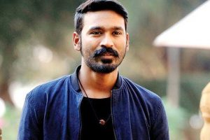 Dhanush back on 'Vada Chennai' set