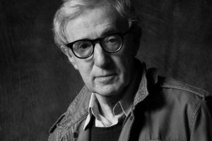 Woody Allen's manager accused of pocketing commissions
