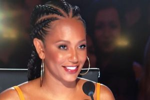 Mel B returns to social media after a month