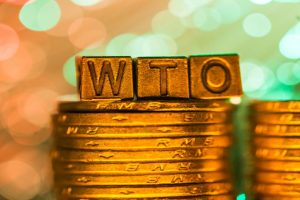 Global trade likely to grow at 3.6% in 2017: WTO
