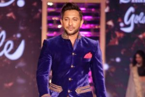 Terence Lewis goes make-up free for 'Nach Baliye 8'