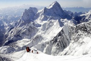 UK scientists to drill world's highest Khumbu glacier