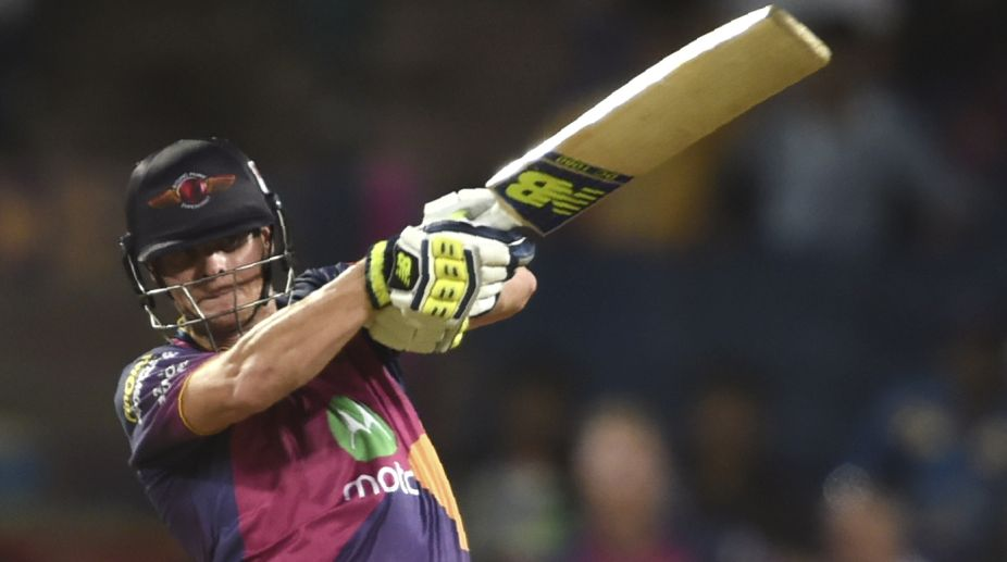 IPL 2017: RPS skipper Steve Smith looks to repeat heroics at home