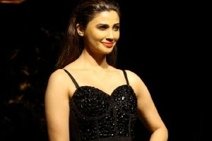 Daisy Shah finds backstage 'mess up' the best about shows