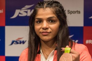 Wrestler Sakshi Malik at 5th spot, Sandeep Tomar 7th in world rankings