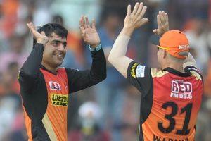 IPL 2017: Muttiah Muralitharan hails rookie Afghan spinner Rashid Khan
