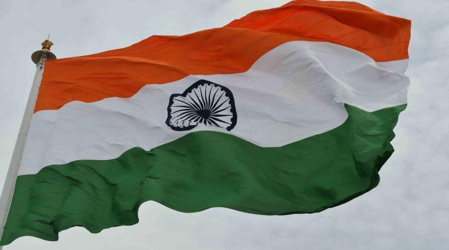 Patiala House Court, national flag, Delhi High Court,