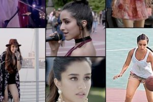 Star Style: Shraddha Kapoor set to rock fashion world with 'Half Girlfriend' looks