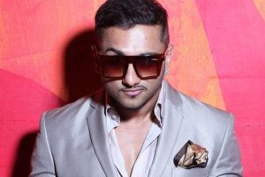 Honey Singh gains fans worldwide