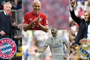 Champions League preview: Bayern Munich host Real Madrid in epic clash