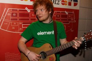 Ed Sheeran settles 14 mn pounds copyright lawsuit