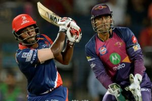 IPL 2017: Sanju Samson-inspired Delhi Daredevils thump RPS by 97 runs