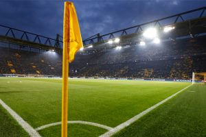 Borussia Dortmund team bus attacked, Marc Batra injured