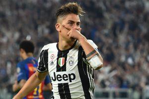 Champions League: Paulo Dybala stars as Juventus exact revenge on Barcelona