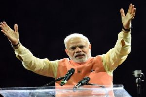 PM Narendra Modi world's most followed leader on Instagram