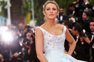 I don't look at movies by the budget: Blake Lively