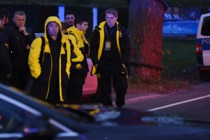 Police hunt suspect of BorussiaDortmund bus blast