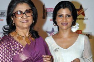 A film is not a preacher's pulpit: Filmmaker Aparna Sen