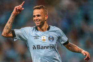 Copa Libertadores: Gremio edge Deportes Iquique in 5-goal thriller