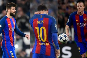 Champions League: Why Barcelona got thrashed by Juventus