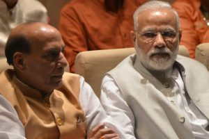 Extend visas of missionaries, MPs urge Modi, Rajnath