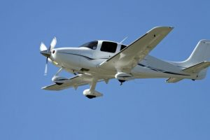 Small plane loses contact in Indonesia