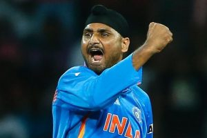 India have strength & ability to defend Champions Trophy: Harbhajan Singh